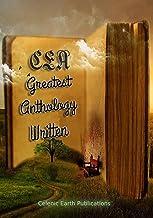 CEA Greatest Anthology Written