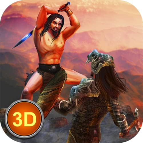 Konan Survival Barbarian Exile Sim
