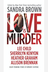Love is Murder (Black Ops Book 3) Kindle Edition