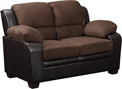 Amazon.com: Hooker Furniture Mowry Leather Power Motion ...