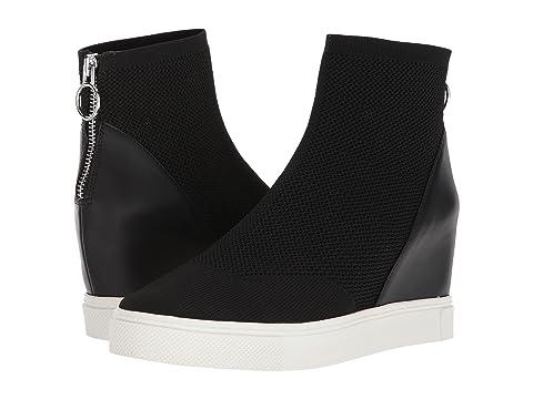 Steve Madden Lizzy High Top Sneaker 8eecB