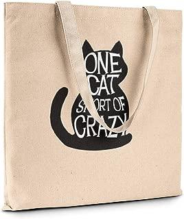 Best one cat short of crazy bag Reviews