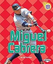 miguel cabrera book
