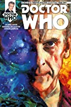 Doctor Who: The Twelfth Doctor #2.8 (English Edition)
