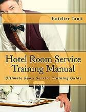 room service training manual