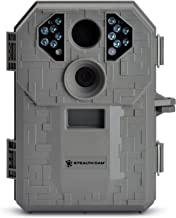 Best stealth cam p12 battery life Reviews