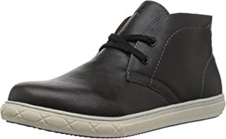 high end chukka boots