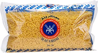 Kuwait Flour Macaroni No. 35, 500 gm