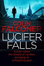 Lucifer Falls (Charlie George Book 1)