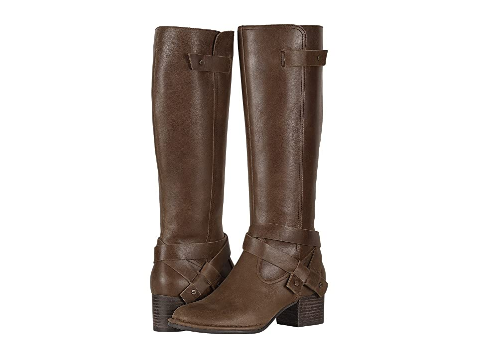 UGG Bandara Tall Boot (Coconut Shell) Women