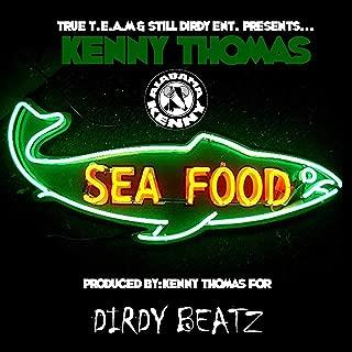 Sea Food [Explicit]