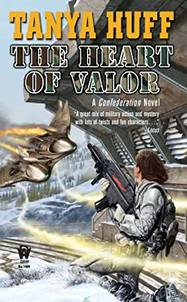 The Heart of Valor (Valor Novel Book 3) (English Edition)