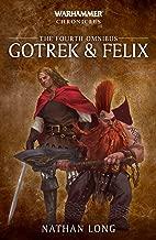 Best gotrek and felix Reviews