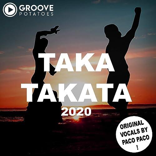 Taka Takata 2020