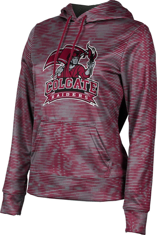 ProSphere Colgate University Girls' Pullover Hoodie, School Spirit Sweatshirt (Velocity)