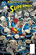 Superman: The Man of Tomorrow (1995-1999) #14 (English Edition)