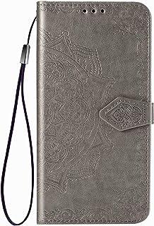 TingYR Case for Realme V11 5G Cover, Cover Flip Case Stylish Wallet Case with Card Slots Shockproof, Case for Realme V11 5...