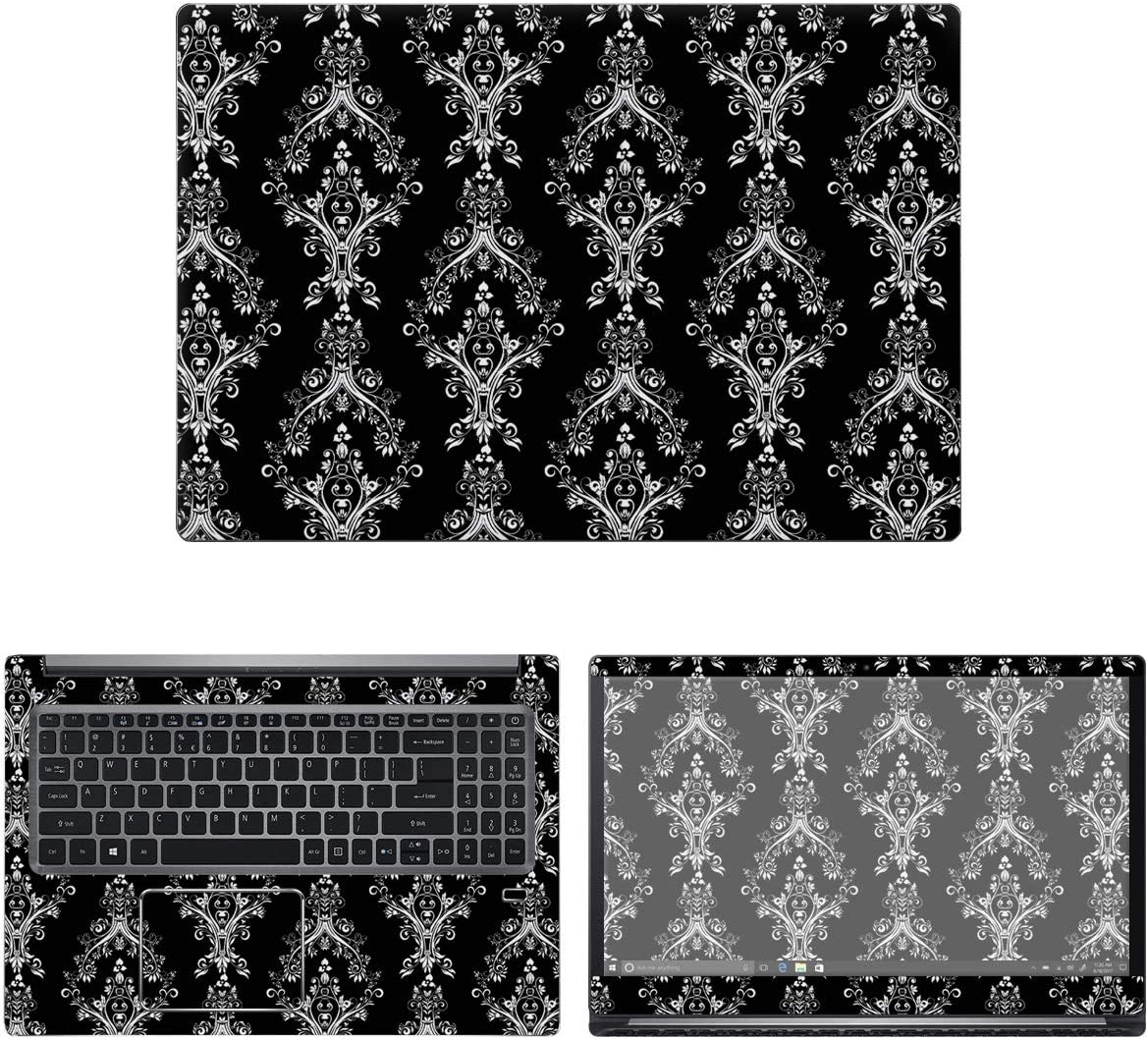 decalrus New product type - Protective Decal Skin Max 46% OFF Sticker for Swift 3 Acer SF315-