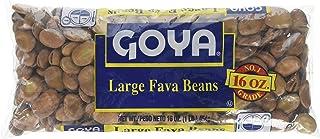 Goya, Large Fava Beans, 454 Grams(gm)