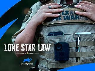 Lone Star Law Season 5