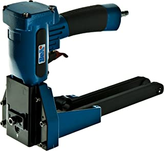 BeA AT-A22 Bea Pneumatic Carton Closing Stapler for A Type Staples with 1-3/8-Inch Crown and 3/4-Inch or 7/8-Inch Leg Length