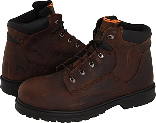 Brown Oiled Nubuck Leather
