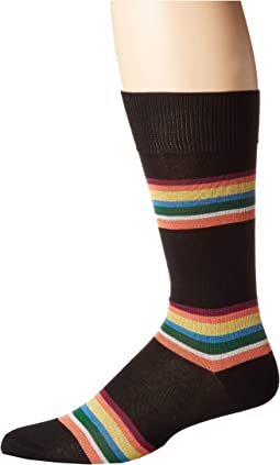 Kem Stripe Sock