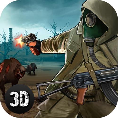 Chernobyl Survival Simulator 2