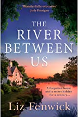 The River Between Us: Perfect escapist historical women's fiction about a hidden romance from the bestselling author of The Path to the Sea (English Edition) Format Kindle