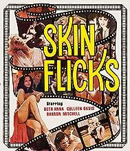 Skin Flicks [BD/DVD Combo] [Blu-ray]