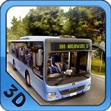 Game:Bus Parking Simulator Free 2019