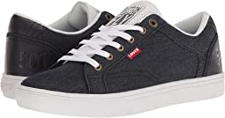 Levi's® Shoes Jeffrey 501 Button Your Fly