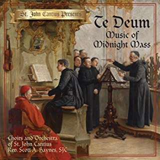 orchestra of st john's