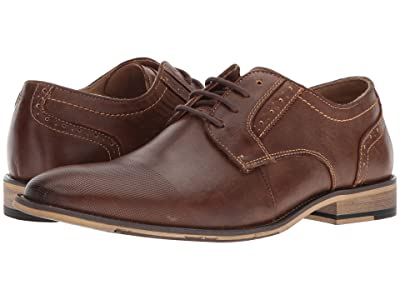 Steve Madden Jackie (Dark Tan) Men