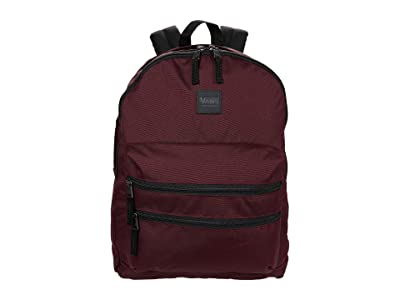 Vans Schoolin It Backpack (Port Royale) Backpack Bags