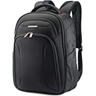 Xenon 3.0 Slim Backpack Business, Black, One Size