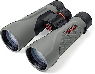 Athlon Optics Argos G2 HD Binocular - 12x50, Gray