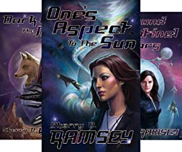 Nearspace (3 Book Series)
