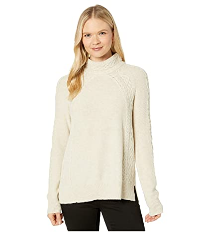 Aventura Clothing Willa Sweater (Parchment) Women