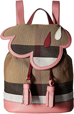 Burberry Kids - Mini Backpack