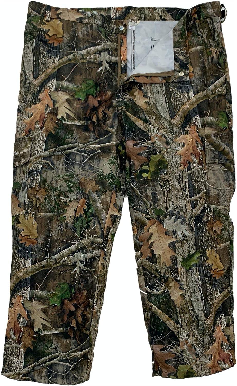 Clarkfield Outdoors Big Tall BDU Cheap mail order specialty store Camo Hunting El Paso Mall Pants Kanati