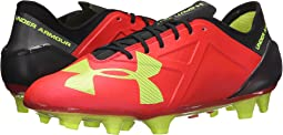 Rocket Red/High-Vis Yellow/Black
