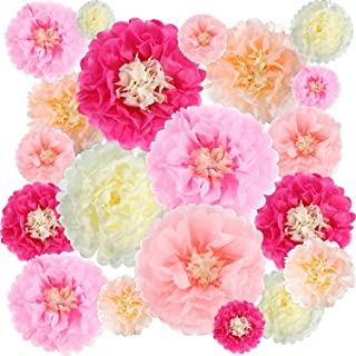 Best large flowers for backdrop Reviews