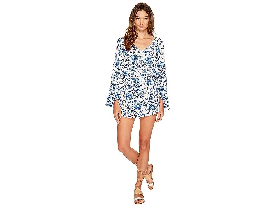 Lucy Love Take It Easy Dress (French Seaside) Women