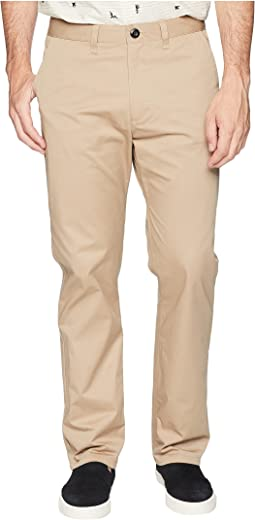 SB Dry Pants Fit To Move Chino Standard