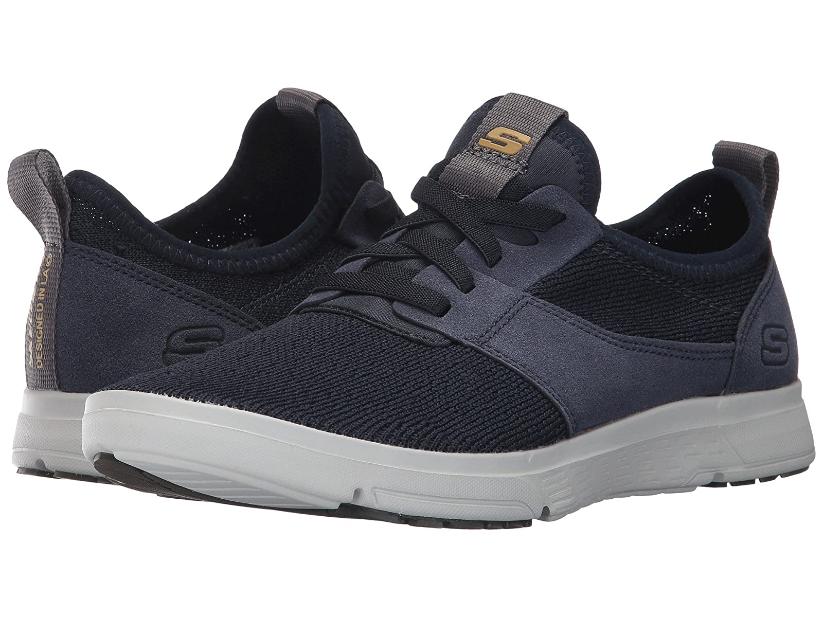 SKECHERS Classic Fit Moogen - HolderCheap and distinctive eye-catching shoes