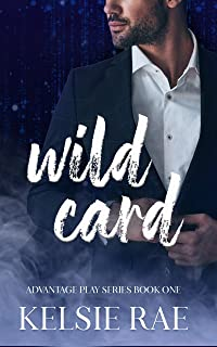 Wild Card: a mafia romance (Advantage Play Book 1