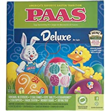 paas easter egg dye tablets