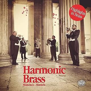 Handel, Bach & Jenkinsi: Highlights in Brass