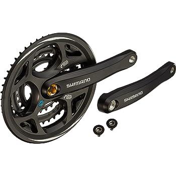 Mountain Bike Triple Crankset MTB Mountain bike Chainset 243442 Steel